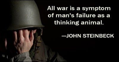 Quotes World Beyond War