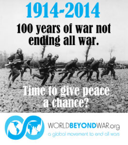 Over 20 Peace Groups Unite to Push U.S. Congress to End War