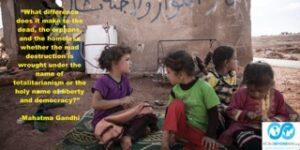 SYRIA-CHILDREN