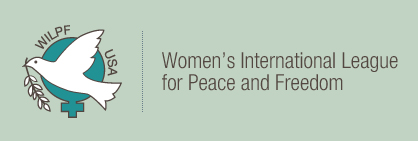 WILPF Signs on With World Beyond War